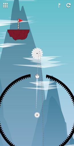 Climb Higher - Physics Puzzle Platformer screenshot 7