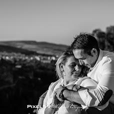 Wedding photographer Juanjo Ruiz (pixel59). Photo of 14.11.2018