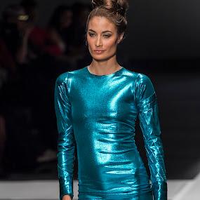 Fashion show by Gavin Smith - People Fashion ( fashion, model, designers, dresses, beauty, people )
