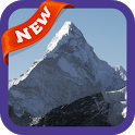 Mount Everest Wallpaper icon
