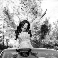 Wedding photographer Nadezhda Isaeva (isaeva). Photo of 11.08.2016
