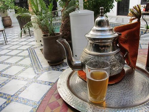 Photo Arabic Café