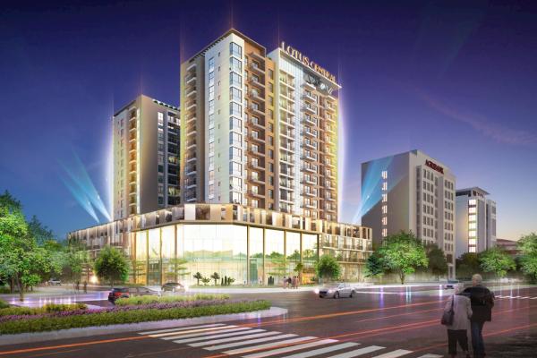 Các dự án bất động sản Bắc Ninh được đầu tư mạnh tay