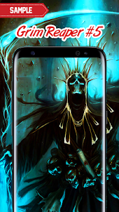 15492906 Grim Reaper Wallpapers – Apper på Google Play