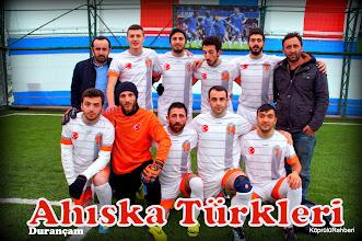 Photo: AHISKA TÜRKLERİ SPOR