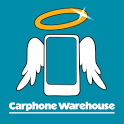 Carphone Warehouse Bill Angel icon
