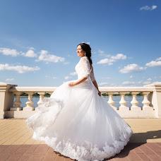 Wedding photographer Liliya Vintonyuk (likka23). Photo of 01.08.2016