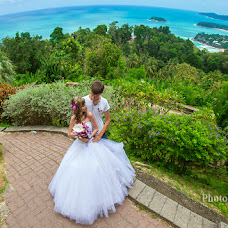 Wedding photographer Ivan Bartenev (IvanBartenev). Photo of 09.09.2015
