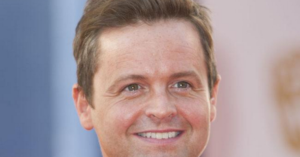 Simon Cowell pays tribute to solo presenter Declan Donnelly