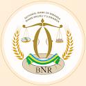 BNR Events App icon