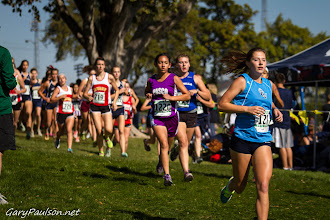 Photo: JV Girls 44th Annual Richland Cross Country Invitational  Buy Photo: http://photos.garypaulson.net/p110807297/e46cf67be
