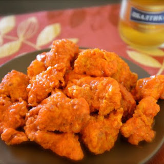 Bonless Buffalo Chicken Bites