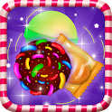 Legend Game of Candy icon