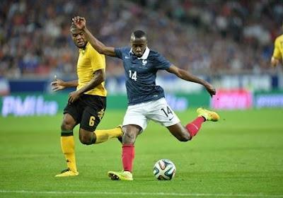 Blaise Matuidi intéressait Manchester United