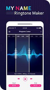 App My Name Ringtone Maker : Caller Name Ringtone Make APK for Windows Phone