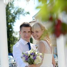 Wedding photographer Svetlana Panina (spanina). Photo of 06.09.2014