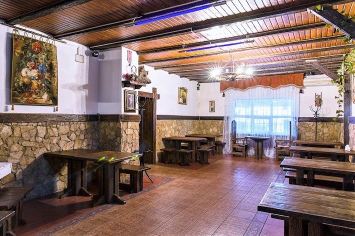 Фото №6 зала Трансильвания