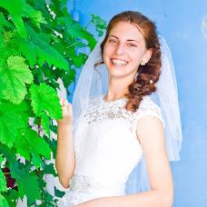 Wedding photographer Natalya Novokhatskikh (Tataphoto). Photo of 20.07.2016
