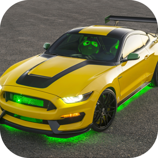 Gold Cars Wallpapers Apps On Google Play