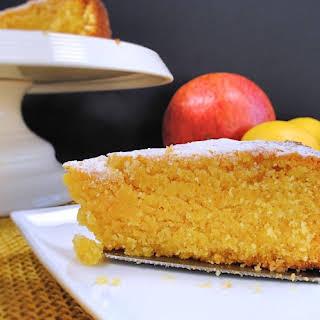 Baked Polenta Cakes Recipes.