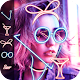 Neon filter photo editor - custom neon signs APK