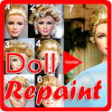 Doll Repaint icon
