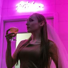 Wedding photographer Olya Lesovaya (Lesovaya). Photo of 16.09.2017