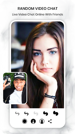 Live Video Call & Random Video Chat Guide screenshot 5