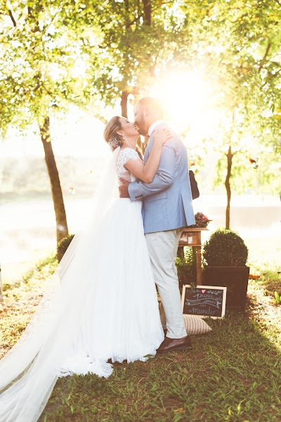 Fotógrafo de casamento Murilo Folgosi (murilofolgosi). Foto de 29.11.2018