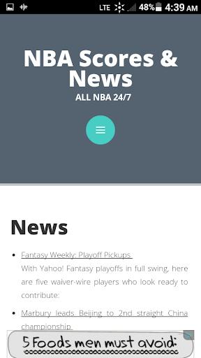 ALL NBA247