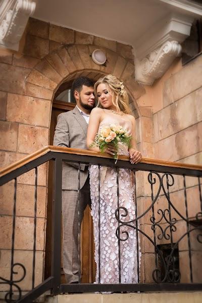 Bröllopsfotograf Yuriy Yarema (yaremaphoto). Foto av 19.06.2019