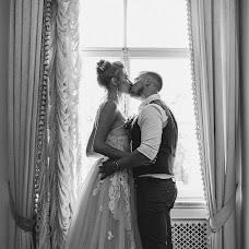 Wedding photographer Tatyana Konovalova (tatyanaphoto). Photo of 16.08.2018