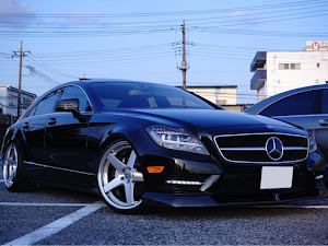 CLSクラス (クーペ)  CLS350のカスタム事例画像 K.L.S.  specialists☆さんの2019年08月04日21:26の投稿