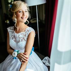 Bryllupsfotograf Richard Konvensarov (konvensarov). Bilde av 17.05.2015