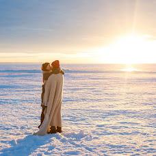 Wedding photographer Artem Dolzhenko (artdlzhnko). Photo of 03.02.2016
