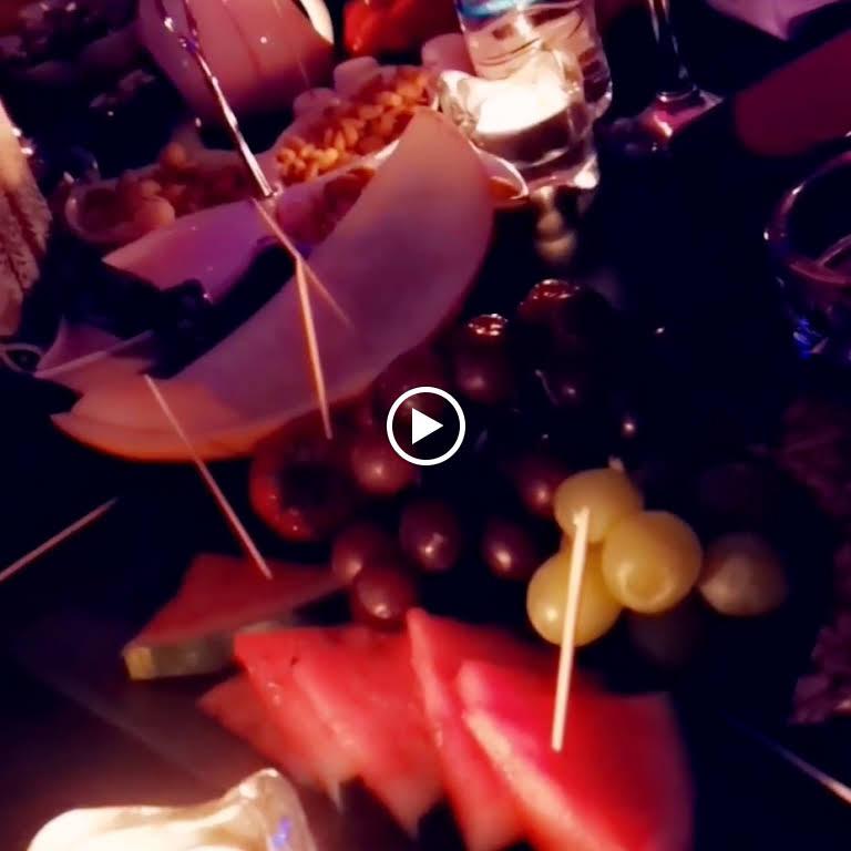 جوجو لاونج Lounge