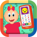 Play Phone for Kids icon