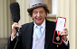 Ken Dodd's 27.5m fortune goes to wife Anne