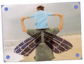Photo: Mail Art 366 - Day 82, card 82g