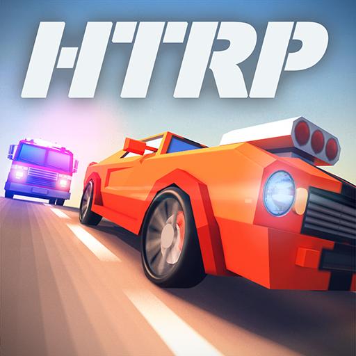 Highway Traffic Racer Planet APK Cracked Download
