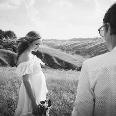 Wedding photographer Anna Yakhnovec (Yakhnov). Photo of 27.07.2018