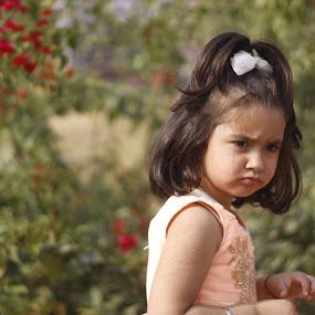 by Pranjal  Kumar Ƿrānx - Babies & Children Children Candids