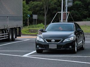 マークX GRX130のカスタム事例画像 Shotaさんの2020年07月23日00:18の投稿