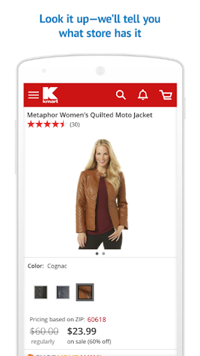 Kmart – Shop & save with awesome deals screenshot