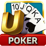 Ultimate Poker - Texas Hold'em Icon