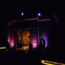 Wedding photographer Shane Watts (shanepwatts). Photo of 16.02.2018