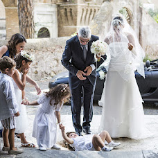 Wedding photographer luciano marinelli (studiopensiero). Photo of 12.04.2016