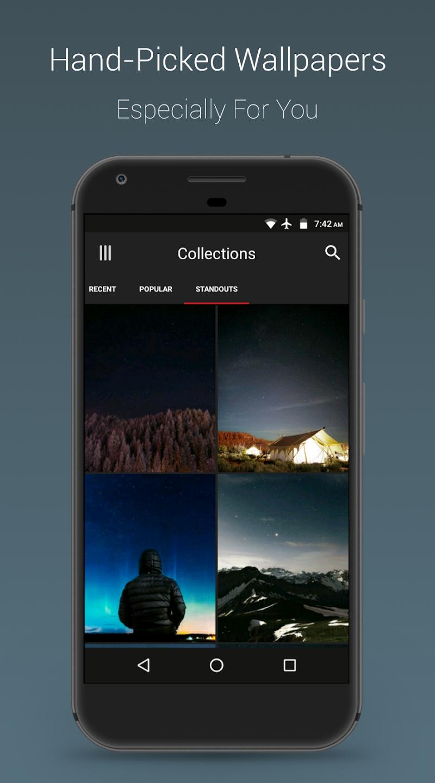 HD Wallpapers from WallR Screenshot 2