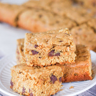 Granola Bars Without Wheat Germ Recipes