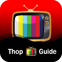 Live All TV Channels, Movies, Free Thop TV Guide